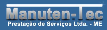 Prestação de serviços - Manutentec