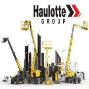 Manutenção E Peças De Plataformas Haulotte