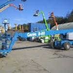Empresa de manutenção preventiva plataforma elevatória
